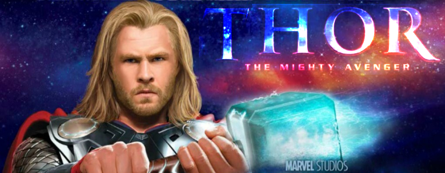 La Slot Machine di Thor il Re del Tuono